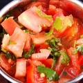 Tomato and Coriander Salad (Salatat Tamatim wa Kuzbara)