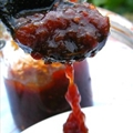 Tomato, Ginger and Chilli Jam