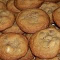 Top Secret Mrs. Fields Chocolate Chip Cookies