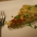 Tortilla Espanola (spanish-style Potato Omelet)