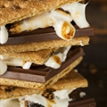 Traditional Smores