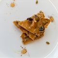 Tropical Food's Trail Mix Brittle
