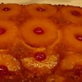 Tropical Joy Pineapple Upside-down Cake
