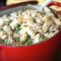 Tuna Fish Casserole