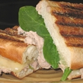 Tuna Melt Panino