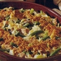 Tuna Mushroom Casserole