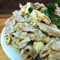 Tuna Noodle Salad