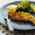 Turkey Milanese