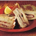 Turkey Monte Cristo