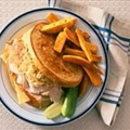 Turkey Reuben Sandwich
