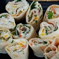 Turkey Roll-Ups