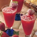 Strawberry Citrus and Turkish Apple Punch