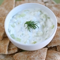 Tzatziki Sauce