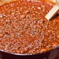 Uncle Walter's Chili