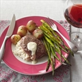 Chive Red Potatoes