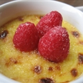 Vanilla Bean Creme Brulee