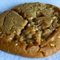 Vegan Peanut Butter Oatmeal Cookies