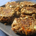 Vegan Quinoa Burgers