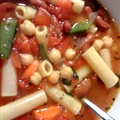 Vegan Veggie Soup