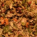 Vegetable Quinoa Bake