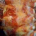 Vegetarian Enchiladas