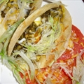 Vegetarian Tacos