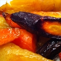 Veggie: Butter-Roasted Carrots