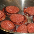 Venison Sausage