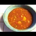 Venison Veggie Soup