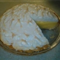 Vern's Southern Style Lemon Pie