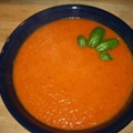 Versatile Squash Soup