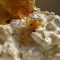 Vidalia Onion Dip (Lower Fat)