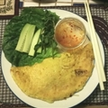 Vietnamese Pancake (Banh Xeo)