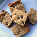 Virgina's Chocolate Chip Bars