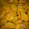 Virginia's Candied Yams