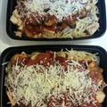 Walvado LUNCH Chicken Parmesan-Medium (506 Calories)