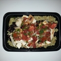 Walvado LUNCH Chicken Taco Bowl-Medium (443 Calories)