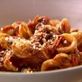 Weeknight Bolognese - INA