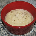 Weight Watchers Creamy Cheesy Cauliflower Mash