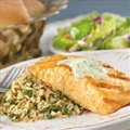 Weight Watchers Grilled Salmon(9 Points)
