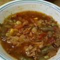 Weight Watchers Soup