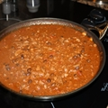 Wes and Kathys Killer 4-Star Venison Chili
