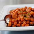 Whiskey-Glazed Carrots by The Pioneer Woman