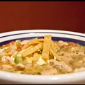White Bean Chicken Chili (AngieRW93)