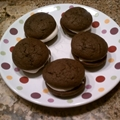Wickedly Good Whoopie Pies