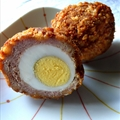 Willard Scott Scotch Eggs