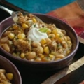 Winter White Chili