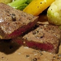 Yates' Peppercorn Sauce