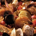 Yates' Tex-Mex Paella