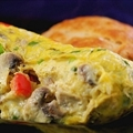 Ziploc Omelets